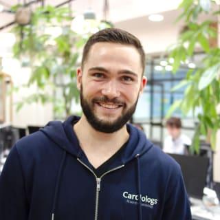Maxime Gaston profile picture