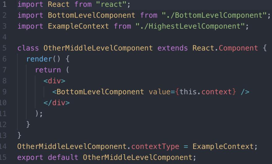 OtherMiddleLevelCompenent