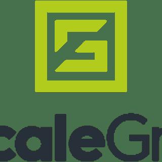 ScaleGrid logo