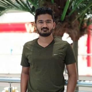 Akshay Kakade profile picture