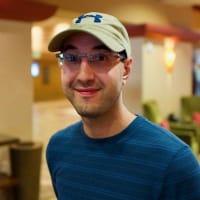 Nick Janetakis profile image