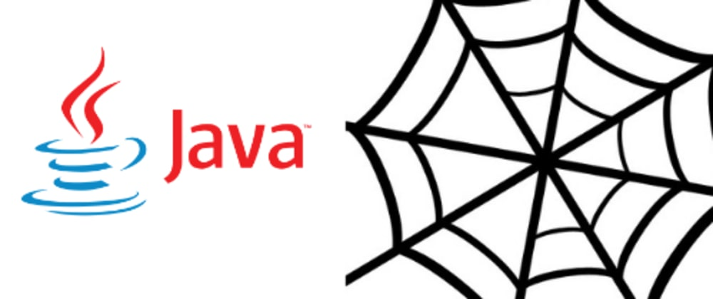 Cover image for Web Scraping 101 with Java