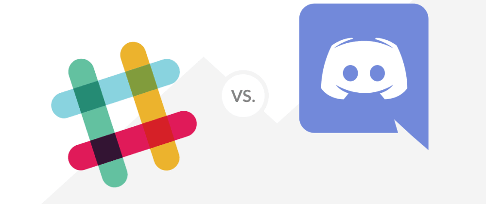 Cover image for Slack or Discord?