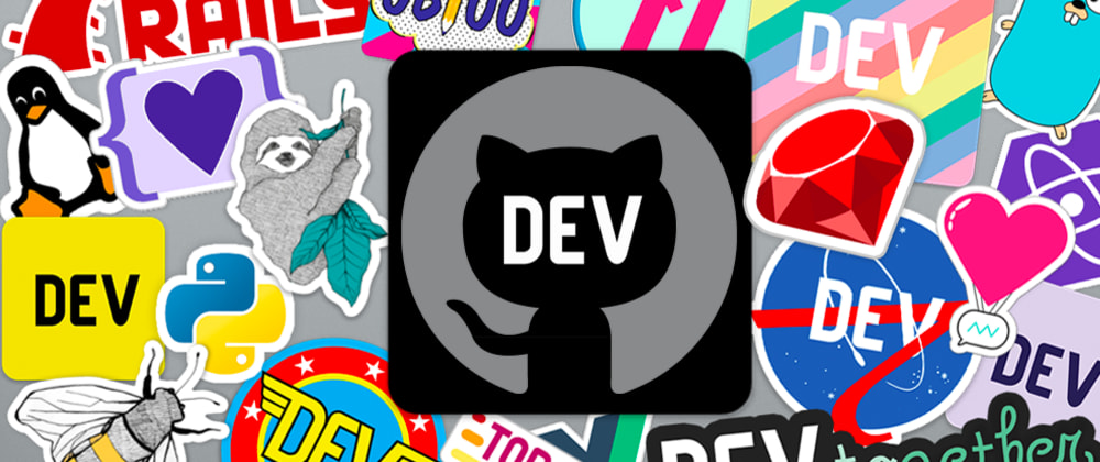 Cover image for 📦 GitHub Profile: The RIGHT Way to Show your latest DEV articles + BONUS 🎁