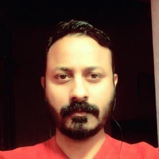 Omar Hussain profile picture