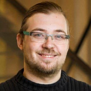 Gil Blinov profile picture