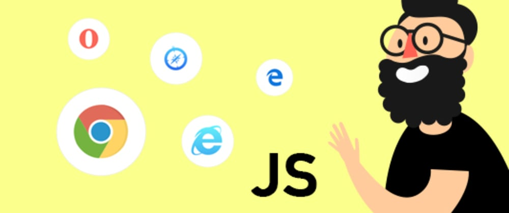 Cover image for Fixing Javascript Cross Browser Compatibility Issues