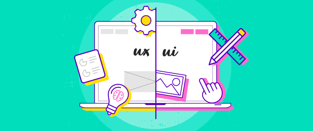 Cover image for UI and UX Design 101