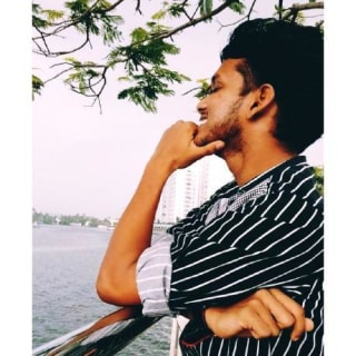Ridhik Govind profile picture