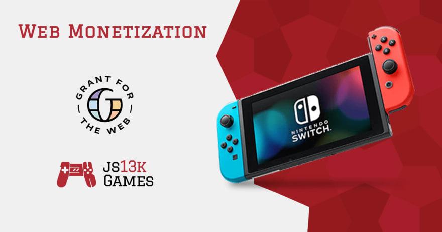 Enclave Games - 2020: js13kGames Nintendo Switch