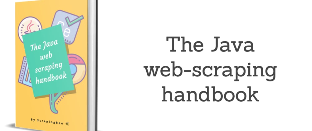 Cover image for Show dev.to: a 130 pages free book about web-scraping