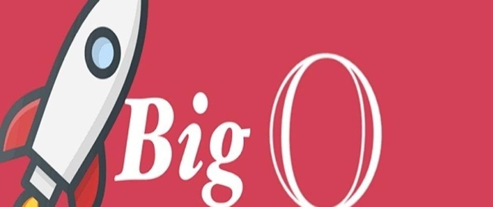 Cover image for Big O notation using Python