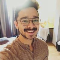 Krishna  Damaraju profile image