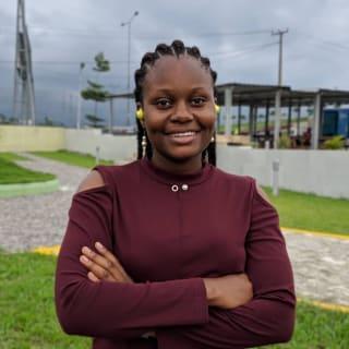 Ogheneyoma Okobiah profile picture