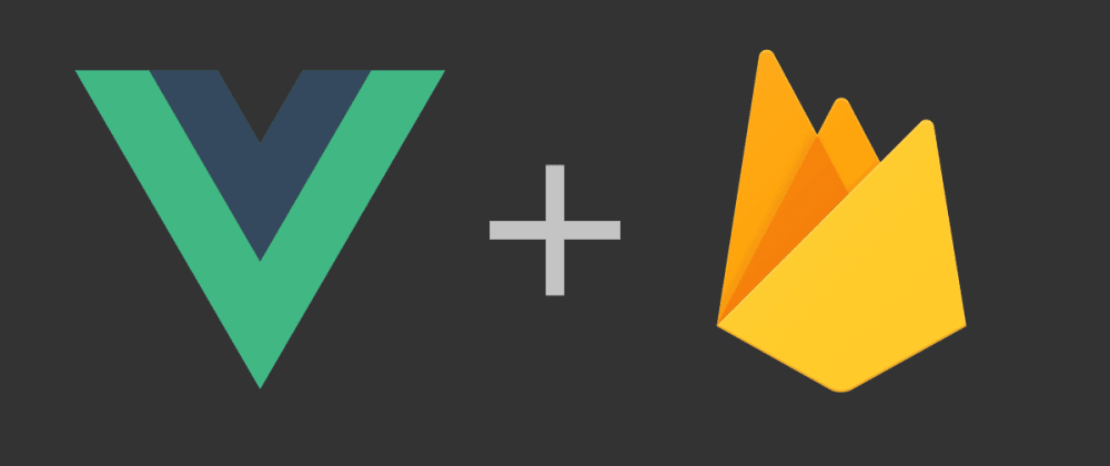 Cover image for Authentication with Vue(x)+Firebase