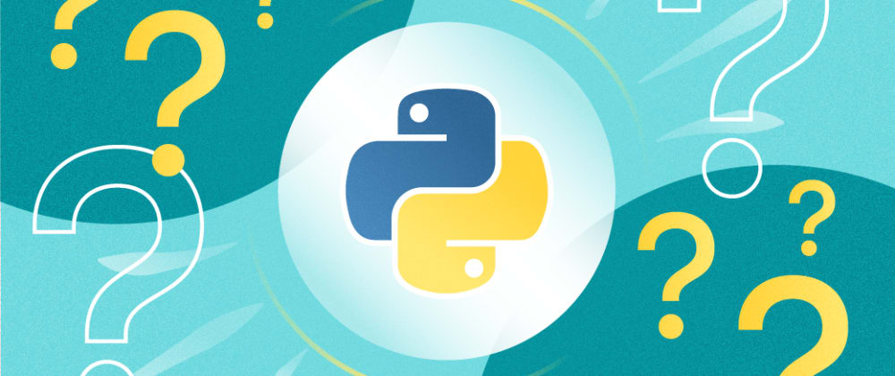 Cover image for Learn Everything about Python Programming and its Career Opportunities