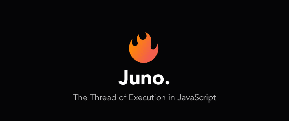 Cover image for The Thread of Execution in JavaScript