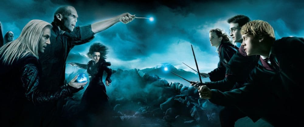 Cover image for Harry Potter and the Order of CSS