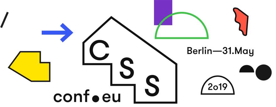 CSSConf.EU 2019