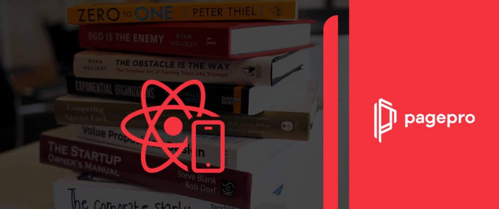 Cover image for Is React Native Good for Startups?