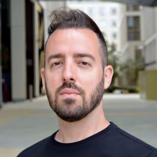 Pete Correia profile picture