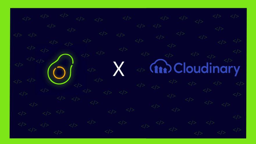 DevRelChat x Cloudinary