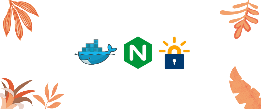 Cover image for Manage a multiple websites server with Docker Compose, NGINX and auto SSL certificates