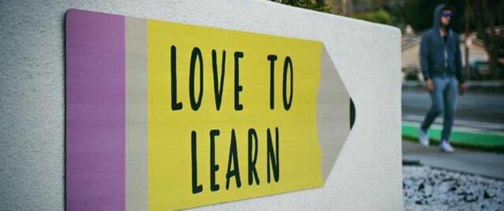 Cover image for How to Learn and Improve - Part I