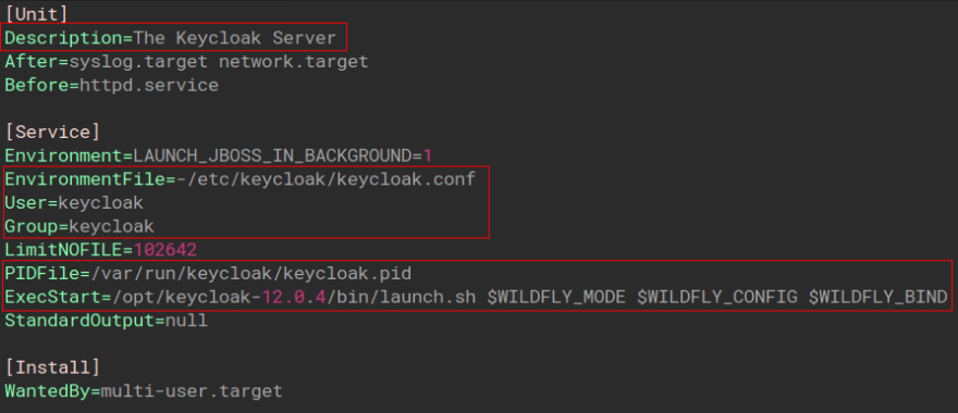 keycloak.service