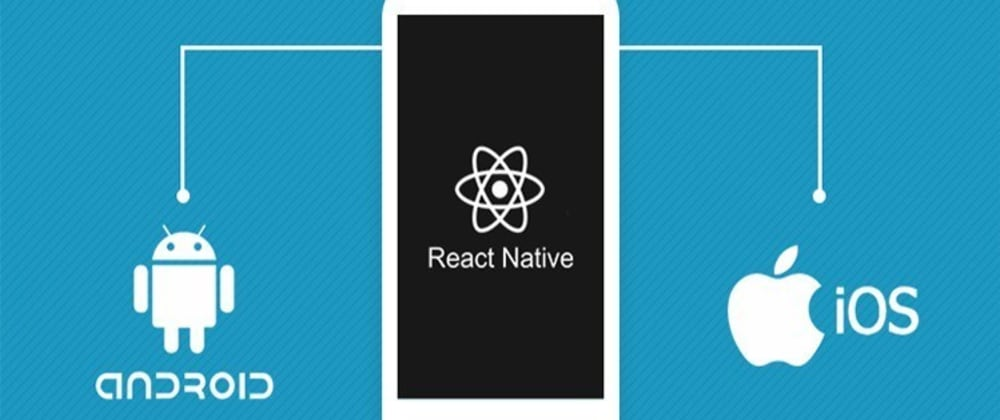 Cover image for React Native – Aprenda o básico