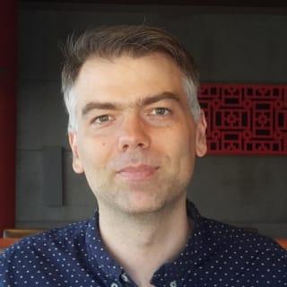 Dobes Vandermeer profile picture