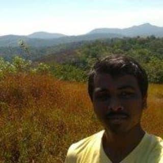 Arunkumar Palaniappan profile picture