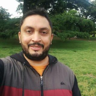 edgar profile picture