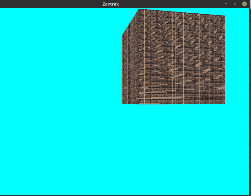 Lets render chunks of voxels with OpenGL ! - DEV Community 👩 💻👨 💻