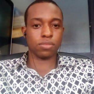 Samuel Tope profile picture
