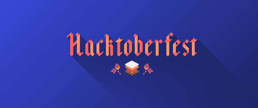 Cover image for Starting with Open Source & Hacktoberfest. A 3-year review