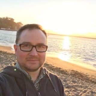 Matthew Revell profile picture