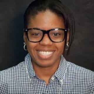 Rushaine McBean profile picture