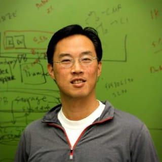 Steve Yen profile picture