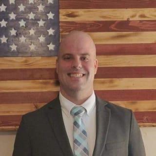 Joseph McLauchlan profile picture