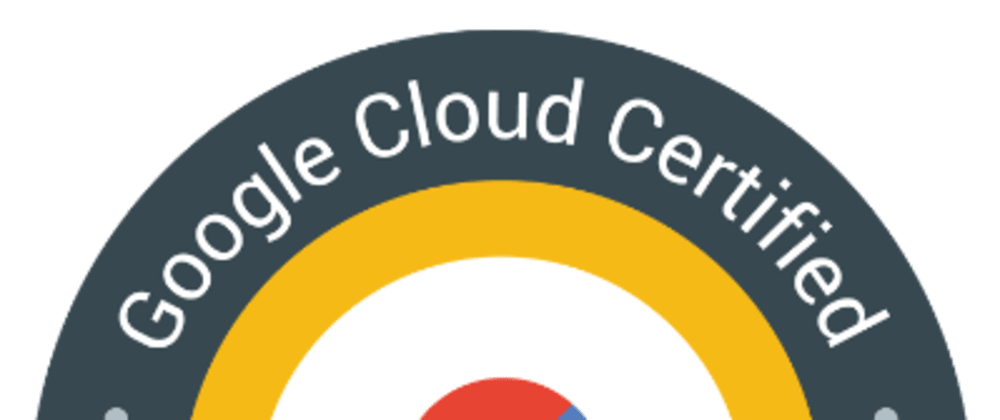 Cover image for How I prepared for GCP Professional Certificate Test