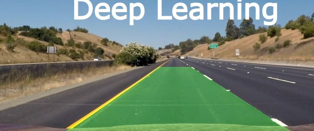 Cover image for Finding Lanes Without Deep Learning