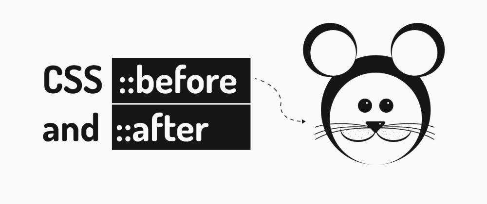 Cover Image for CSS before and After element : Everything you need to know about css pseudo element