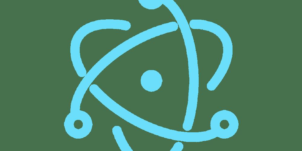 Slack / GitKraken / Discord electron loading screen tutorial