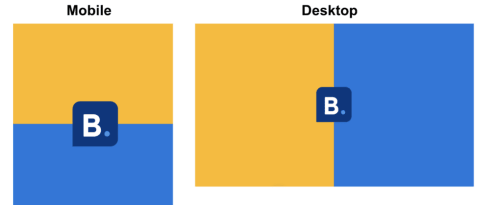 Cover image for Create Booking.com logo only using CSS