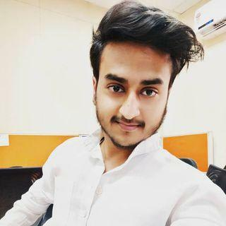 Krishna Sharma profile picture