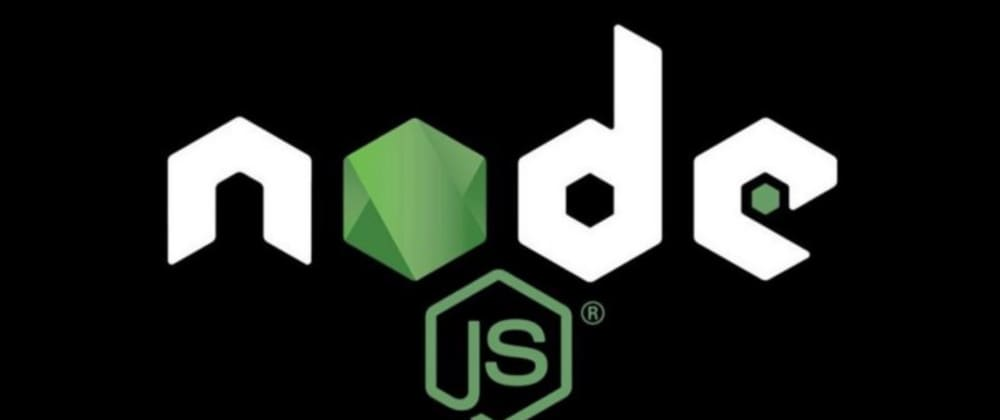 Cover image for Beginner's guide to creating a Node.js server