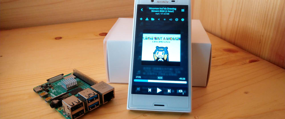 """Cover image for Turn your phone into a """"cloud phone"""" with Raspberry Pi, is it possible?"""