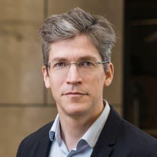 Miklós Koren profile picture