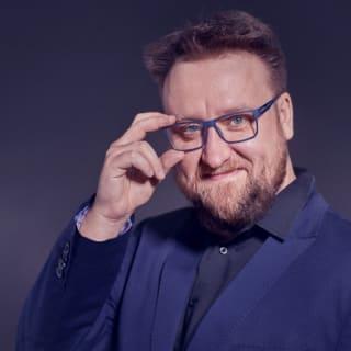 Szymon Żakiewicz profile picture